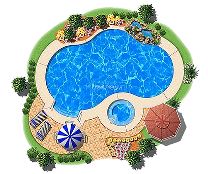 We Strictly Oversee The Smallest Of Details On Every Pool That We Design So  That Our Clients Can Have An Enjoyable Construction Experience From Start  To ...